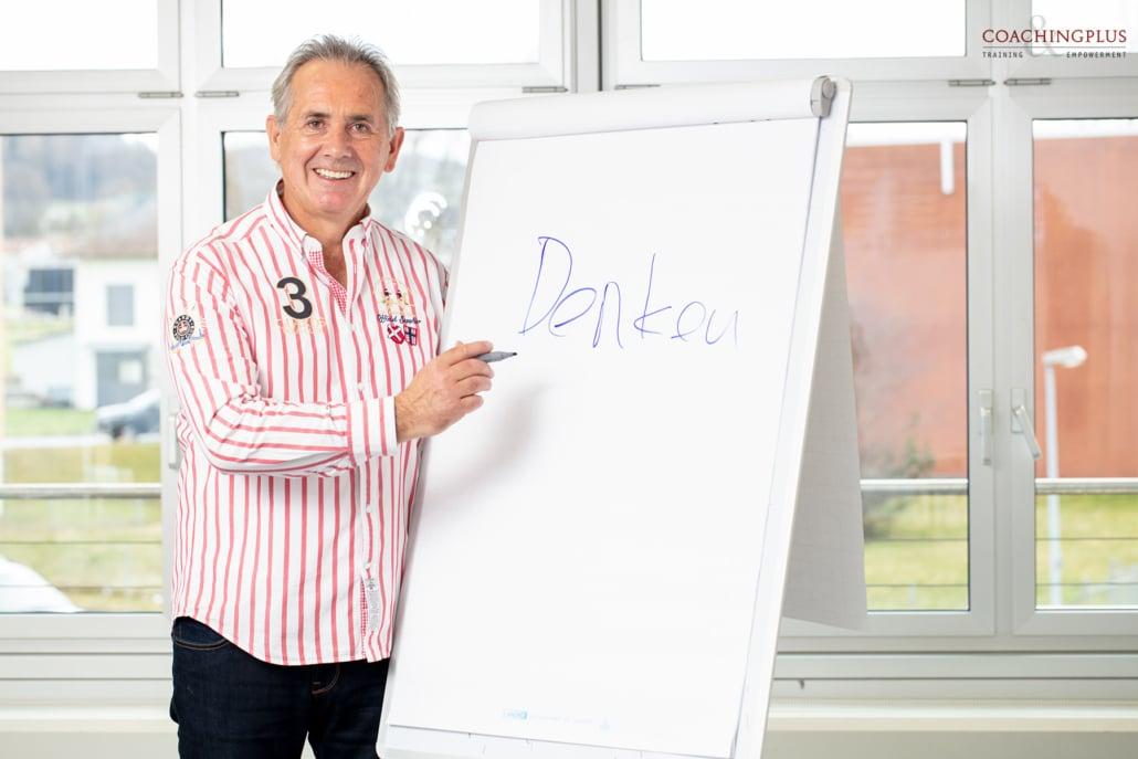 CoachingPlus - Beste Ausbildung der Schweiz