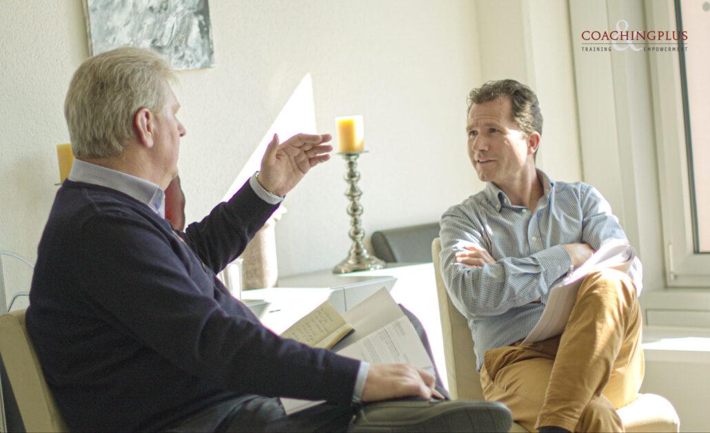 Betrieblicher Mentor Ausbildung - Gespräche