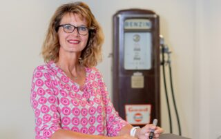 Helene Staub ist die neue Seminartrainerin bei Coachingplus