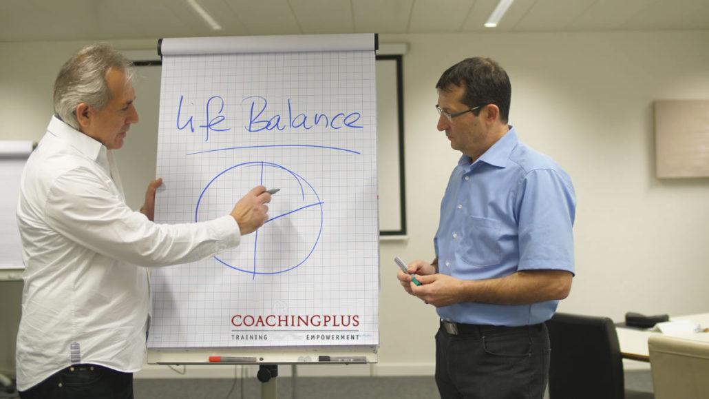 Coaching-Ausbildung zum betrieblichen Mentor mit Fachausweis