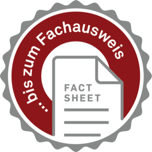 Coachingplus - Coach werden - Factsheet