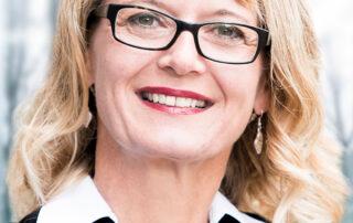 Helene Staub ist neue Coachingplus Ausbildnerin